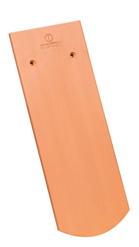 AMBIENTE segmented cut 3/4 plain tile