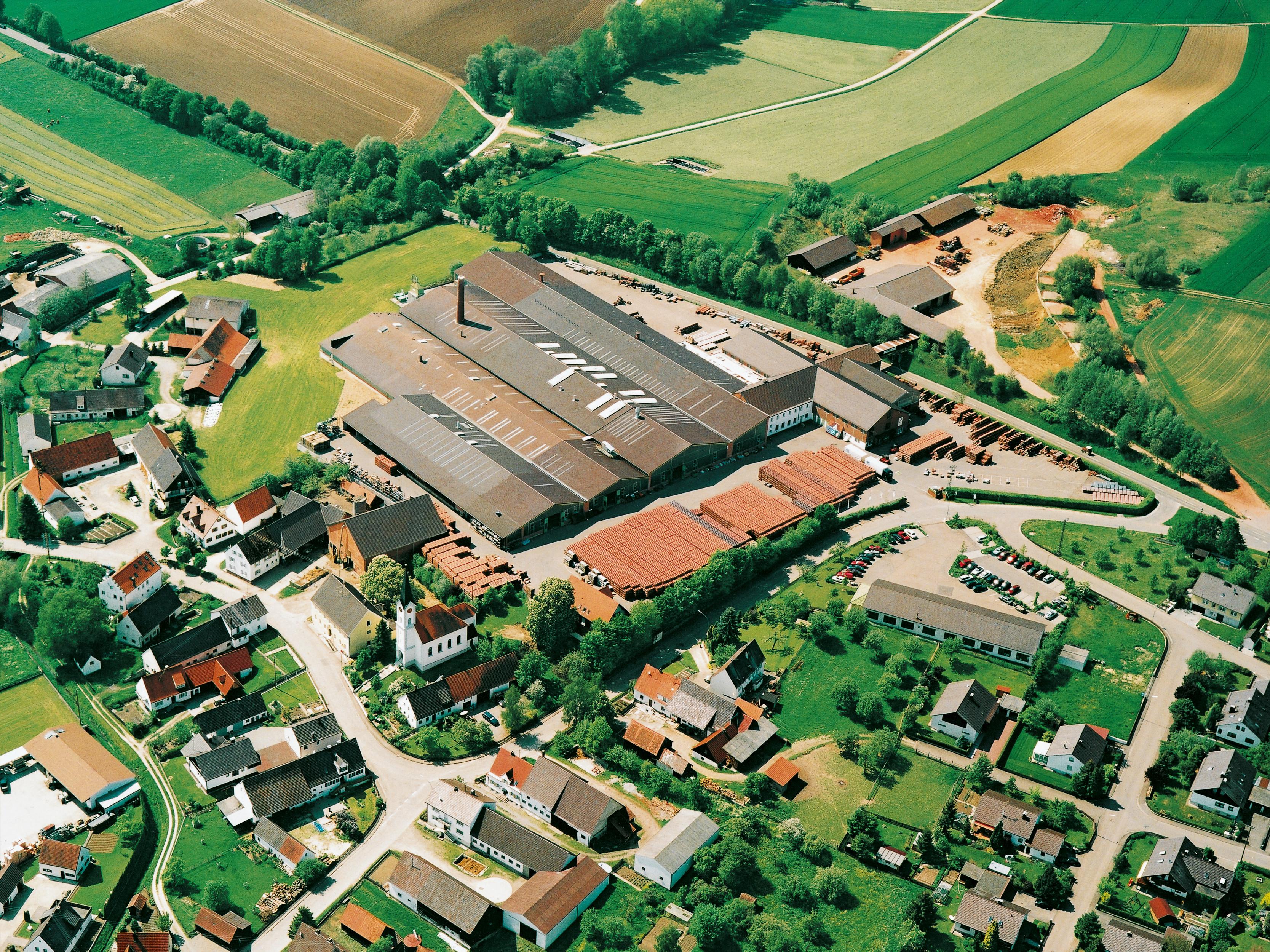 CREATON Location Wertingen Roggden