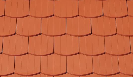 PROFIL Saxony plain tile 15.5x38x1.2