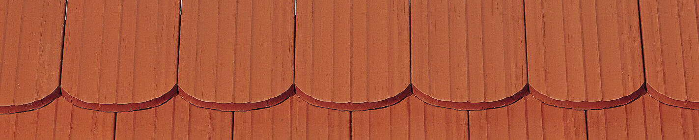 ANTIK elliptical cut natural red raised surface brushed natural red