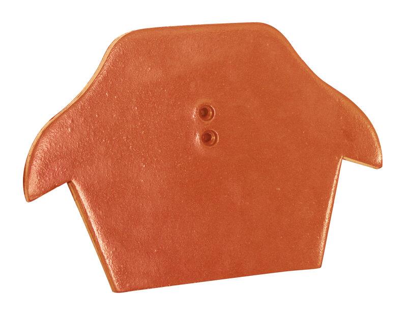WID ridge starter and termination plate ceramic PT