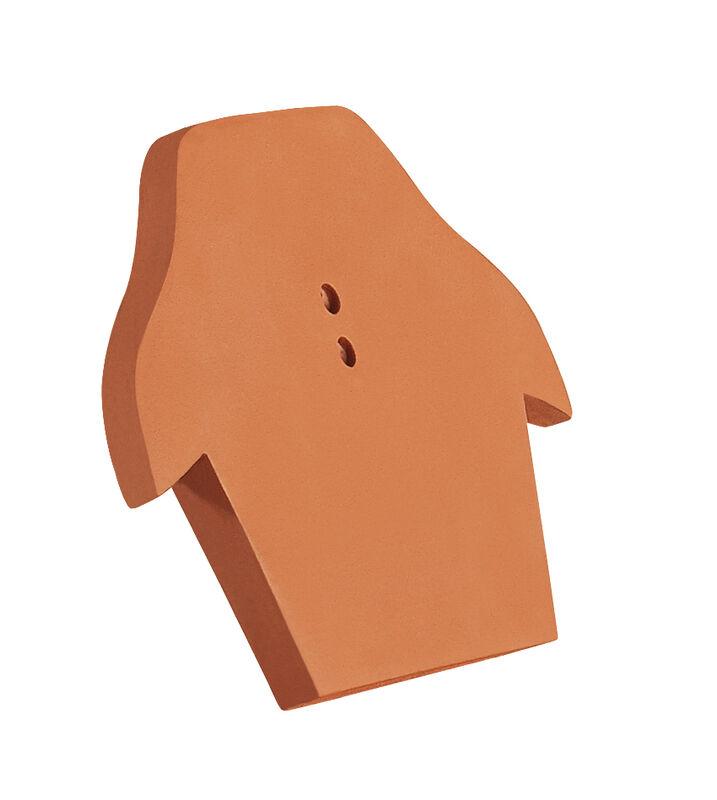 GOG ridge starter and termination plate ceramic PR
