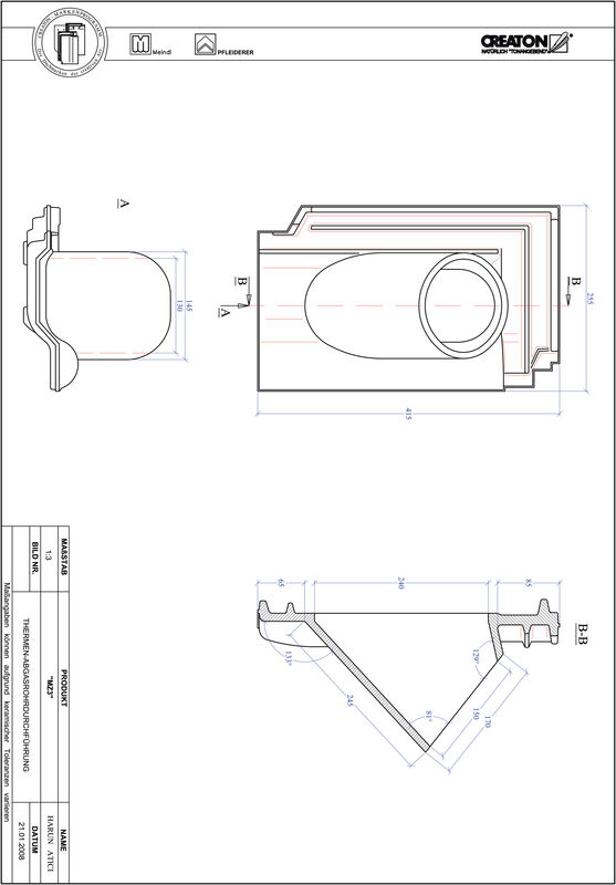 Product CAD file MZ3 Thermal THERME