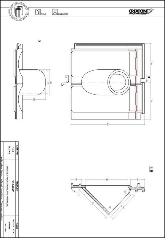 Product CAD file ELEGANZ Thermal THERME