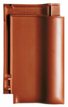 NUANCE copper red engobed
