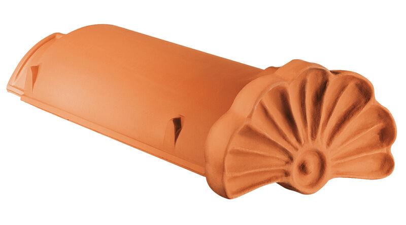 WER hip starter ceramic with scallop PZ