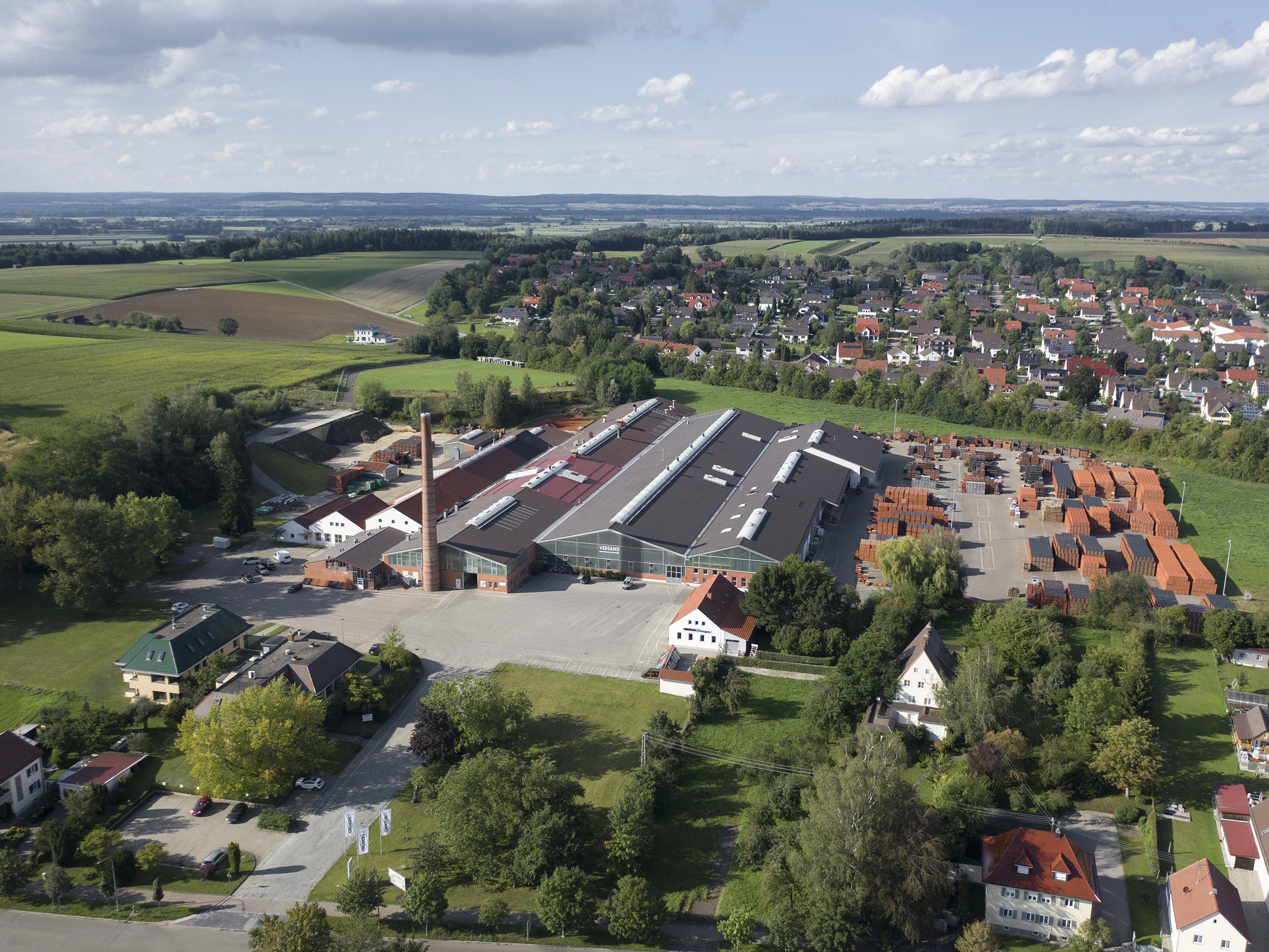 CREATON Location Wertingen