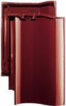 FINESSE wine red glazed
