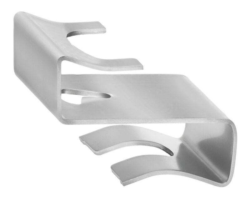 FIRSTFIX ridge clip stainless steel PR
