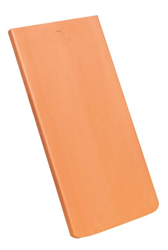AMBIENTE straight cut field ventilating tile