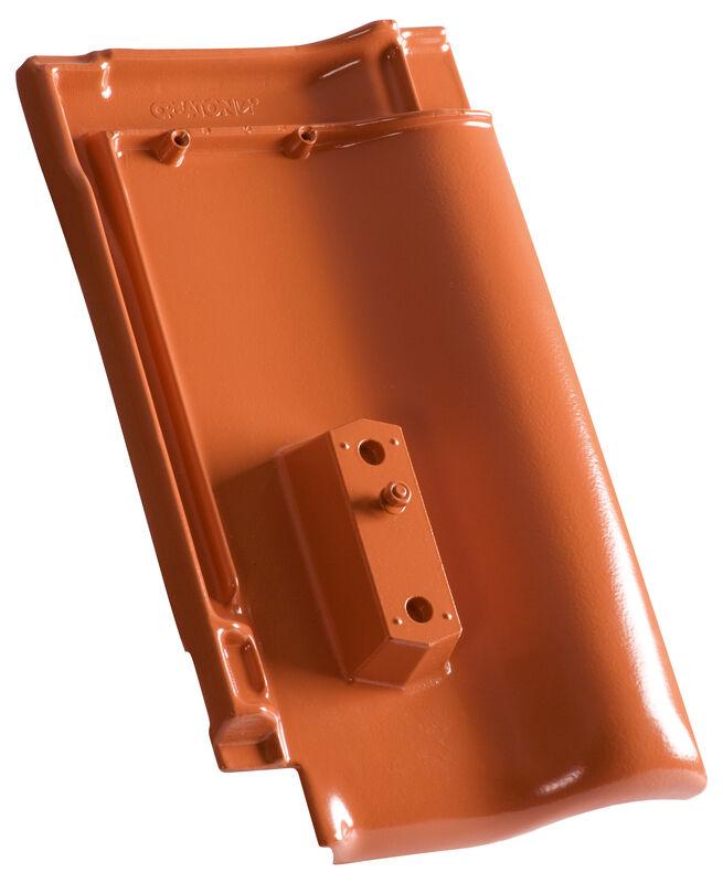 PRE aluminium base element