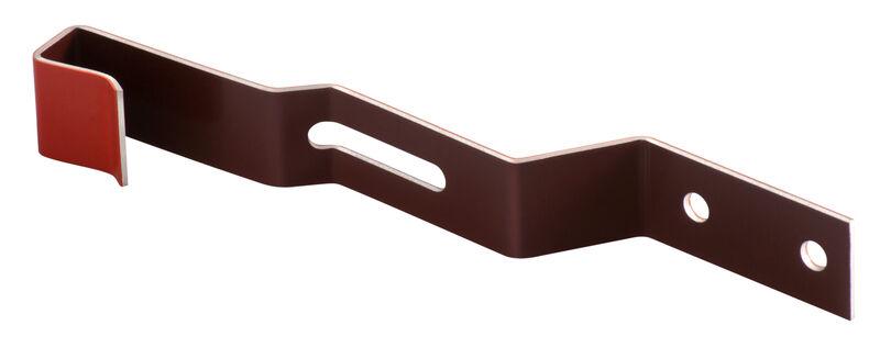 Ridge clip aluminium PMoN