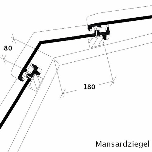 Product technical drawing HARMONIE MAZ