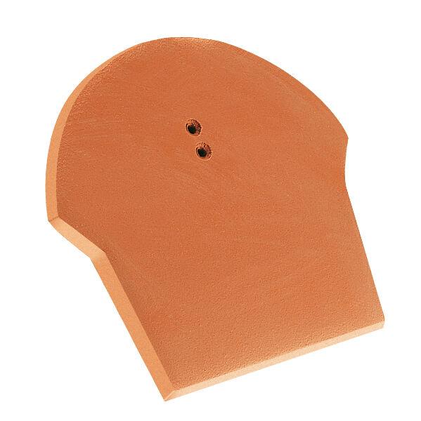 WER ridge starter and termination plate ceramic PZ
