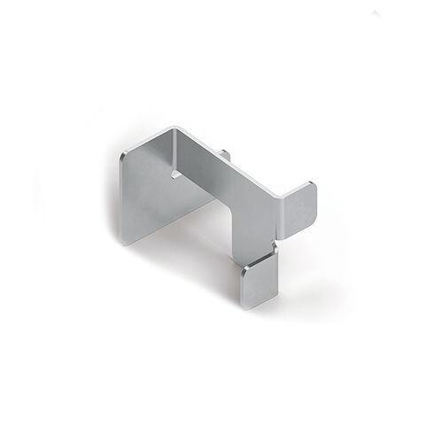 Storm clip plain tile 12-14 mm crown pattern