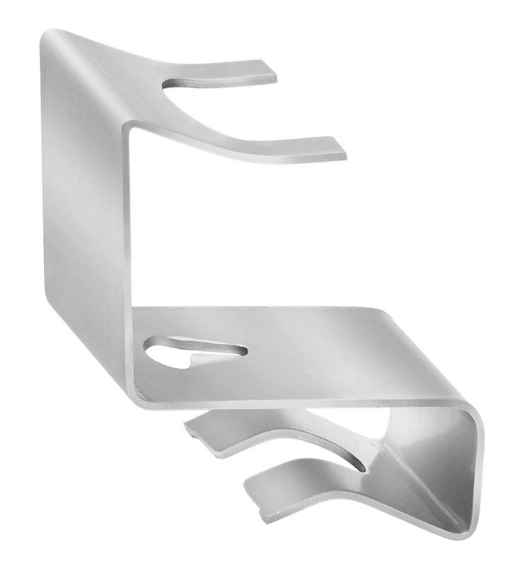 FIRSTFIX ridge clip stainless steel PF