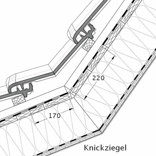 Product technical drawing MZ3 NEU KNZ