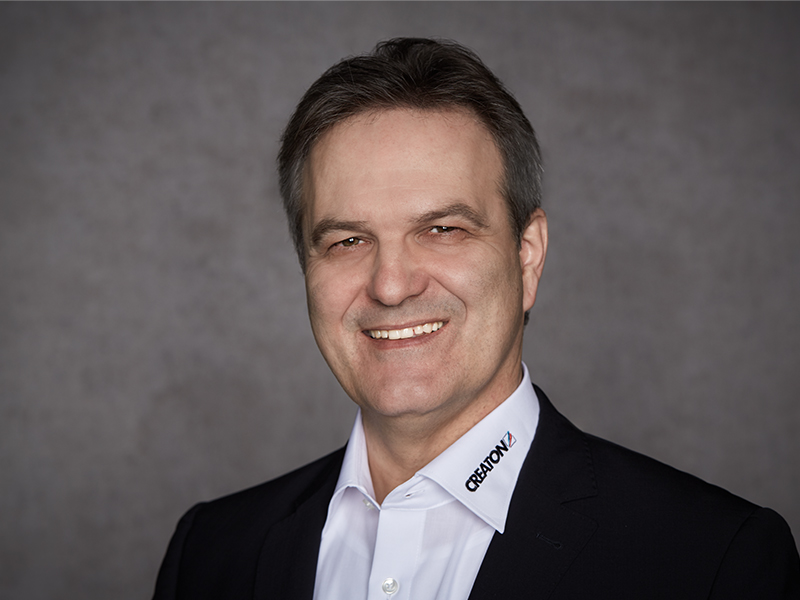 Sales Manager Export Hermann Berger