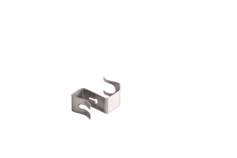 FIRSTFIX ridge clip stainless steel PHP