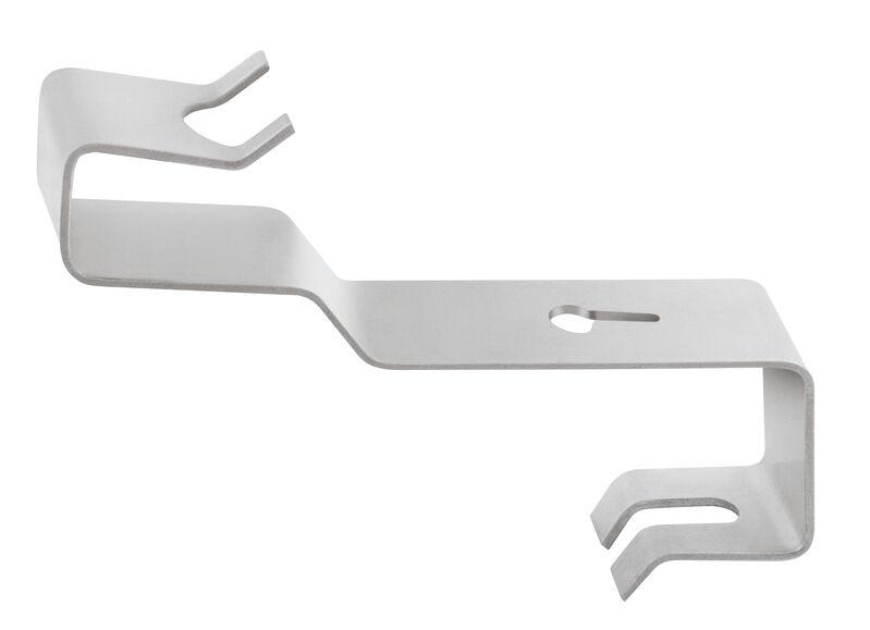 FIRSTFIX ridge clip stainless steel PMoN