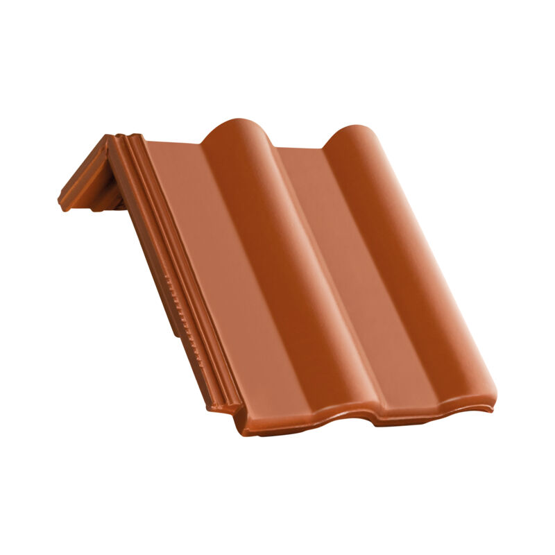 MAX shed roof tile decorated standard