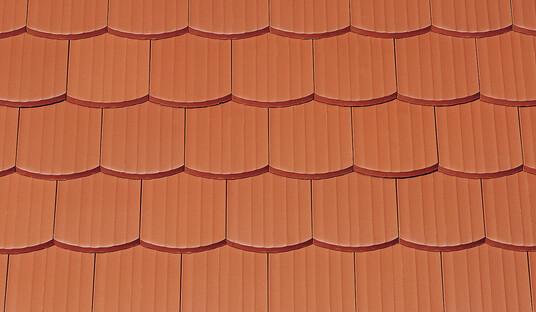 PROFIL Berlin plain tile