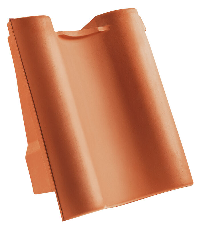 SIN shed roof verge tile pressed right