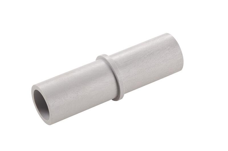 Coupling for tube Ø 32 mm