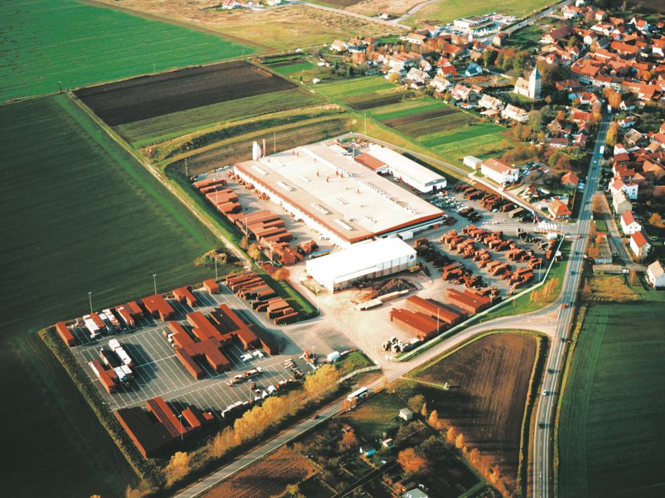 CREATON Location Höngeda