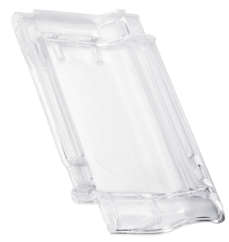 PRE transparent tile (acrylic)