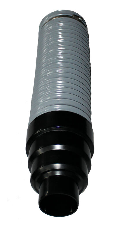 Universal flexible duct DN 150/160
