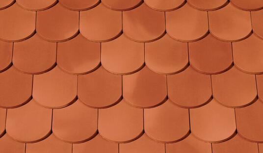 KLASSIK KERA plain tile