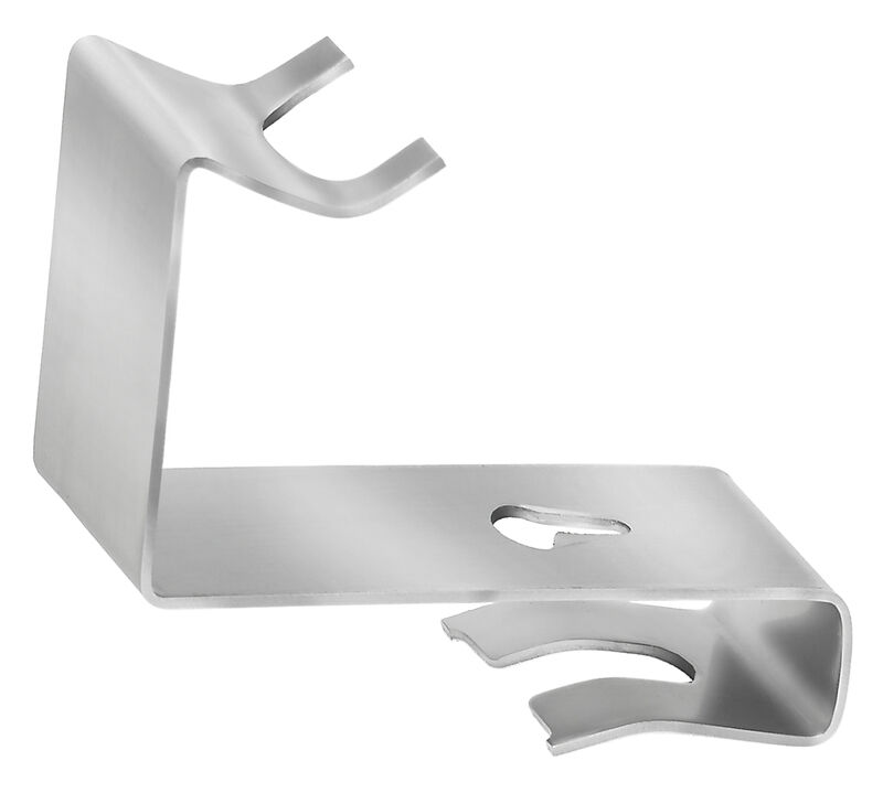 FIRSTFIX ridge clip stainless steel PP