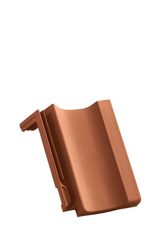 CAN shed roof tile decorated standard
