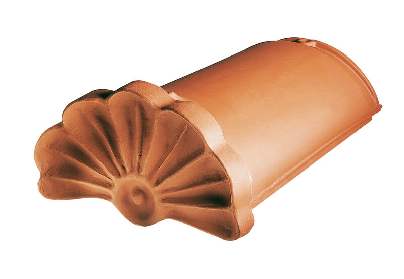 GUT hip starter ceramic with scallop PP