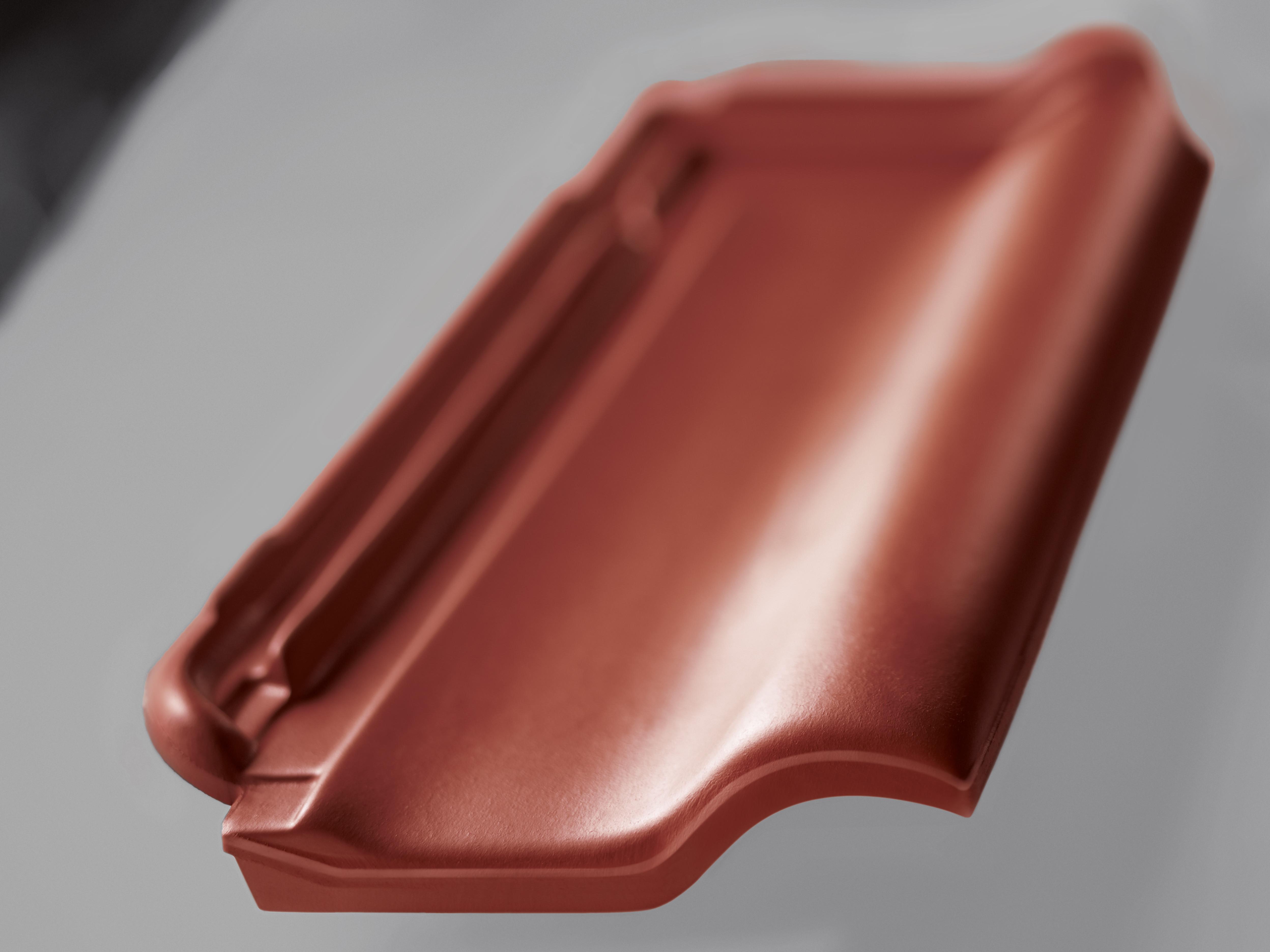 Clay roof tile CREATON